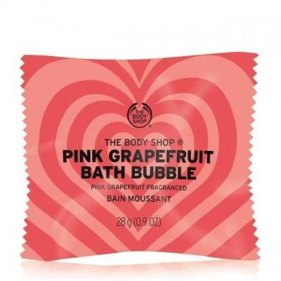 Балончета за вана Розов грейпфрут