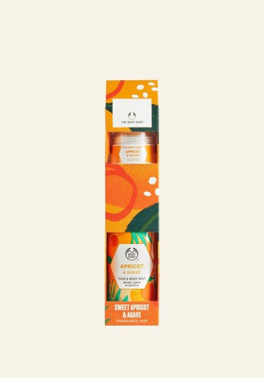 Комплект DUO Apricot Agave SF AR21