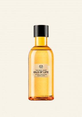 Ревитализиращ двуфазен Essence лосион Oils Of Life™