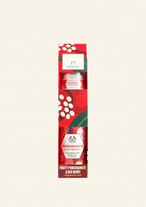 Комплект DUO Pomegranate Red Berries SF AR21