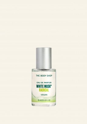 Парфюмна вода White Мusk Radical