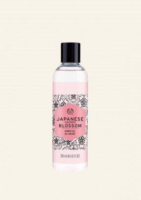 Душ гел Japanese Cherry Blossom