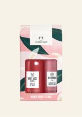 Комплект White Musk Flora Duo Mist AR21