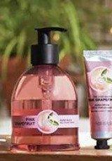 Сапун за ръце Розов грейпфрут 275 ml