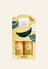 Комплект Грижа за косата Банан AR21