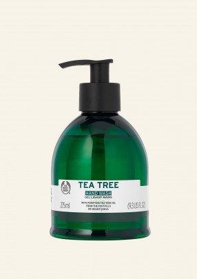 Сапун за ръце Чаено дърво