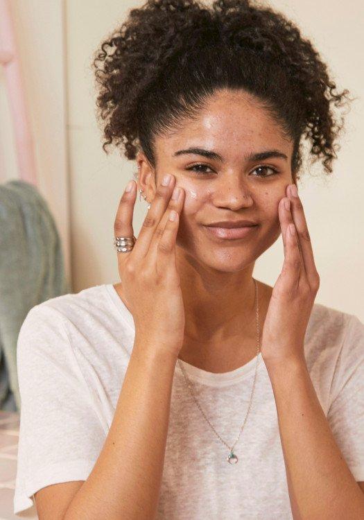Крем за лице Skin Boost Витамин С