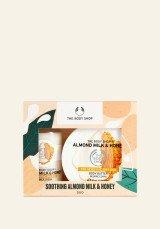Комплект Бадемово мляко и мед Treats AR21