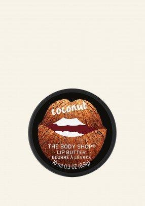 Масло за устни Кокос