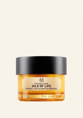 Околоочен крем гел Oils Of Life