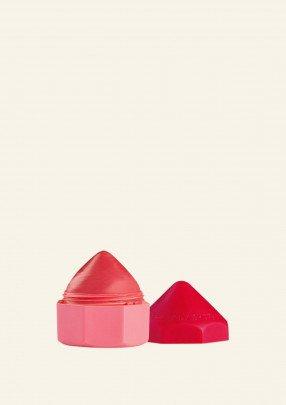 Балсам за устни Strawberry, Pomegranate & Aloe