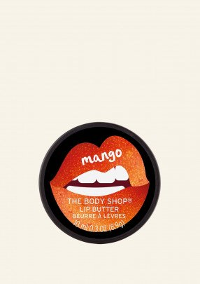 Масло за устни Манго
