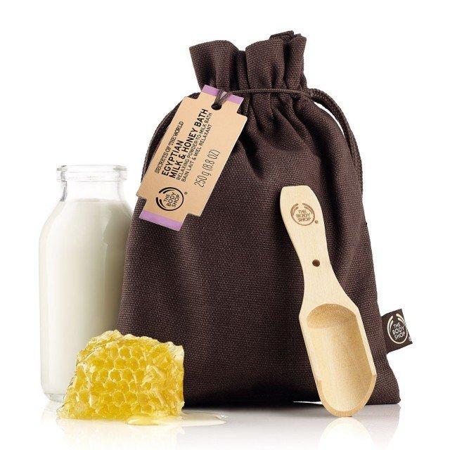 Египетско мляко и мед за вана Spa Of The World™