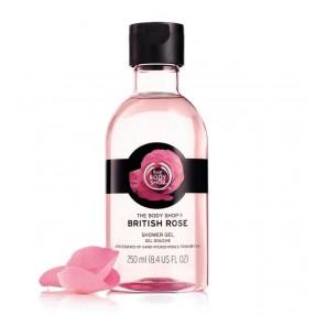 Душ гел British Rose