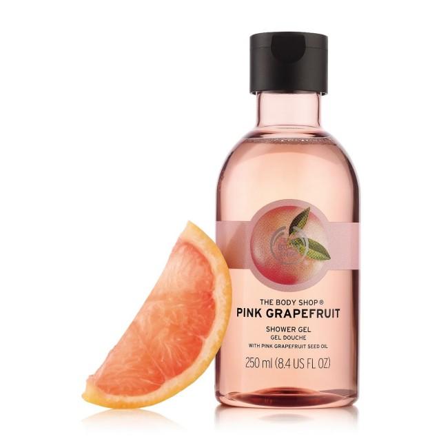 Душ гел Розов грейпфрут
