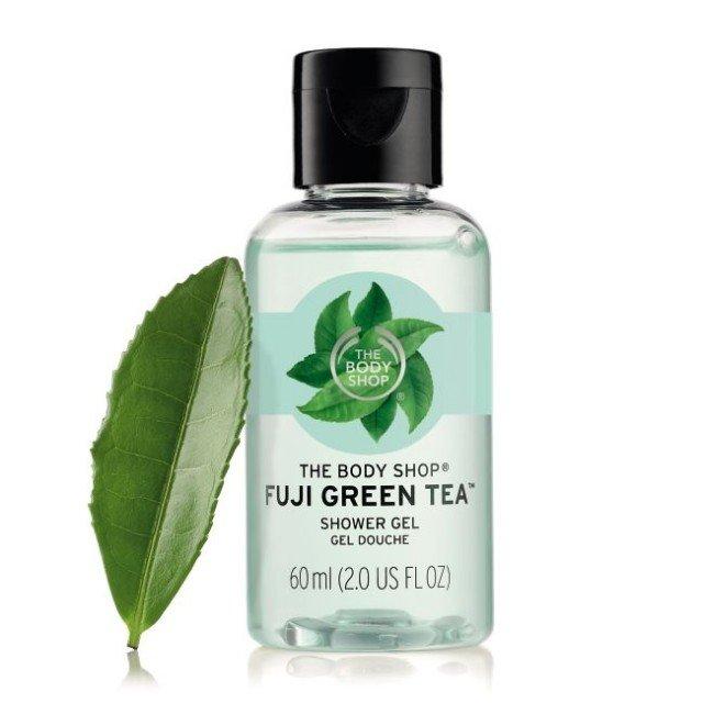 Душ гел Fuji Green Tea™