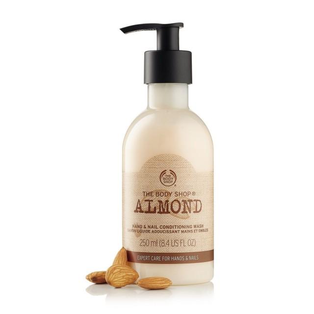Сапун за ръце Бадем