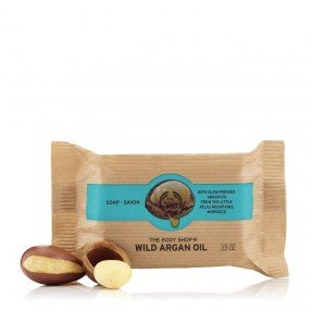 Сапун масло от Див арган