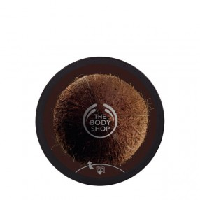 Ексфолиращ крем за тяло Кокос