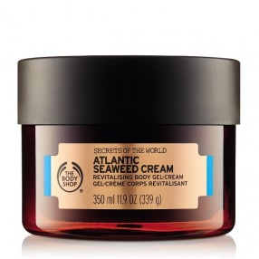 Гел крем за тяло Atlantic Seaweed Spa Of The World™