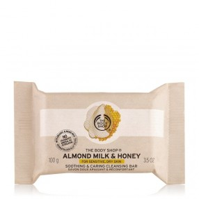 Сапун Бадемово мляко и мед