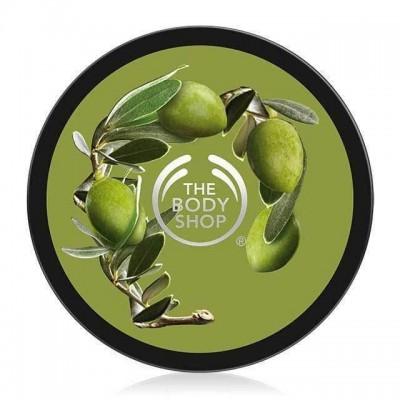 Подхранващо маслиново масло за тяло