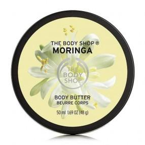 Омекотяващо масло за тяло Моринга