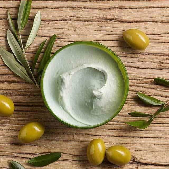 Подхранващо масло за тяло Маслина