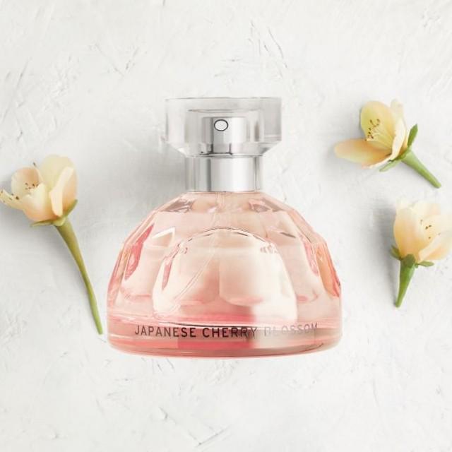 Тоалетна вода Japanese Cherry Blossom