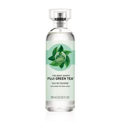 Тоалетна вода Fuji Green Tea™