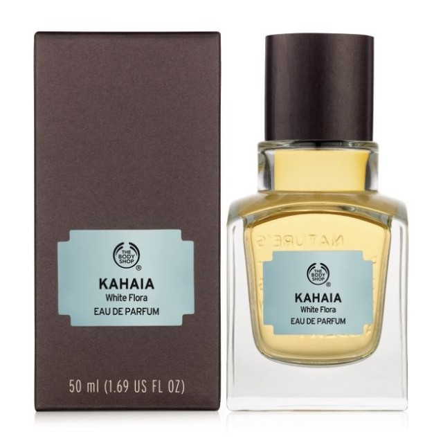 Парфюмна вода Kahaia