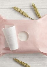 Почистващи кърпички за лице Витамин Е 25 бр.