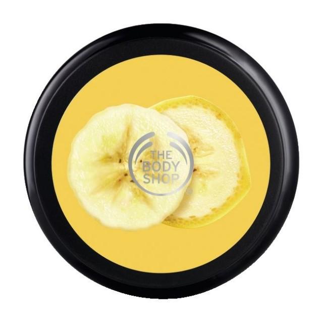 Маска за коса Банан