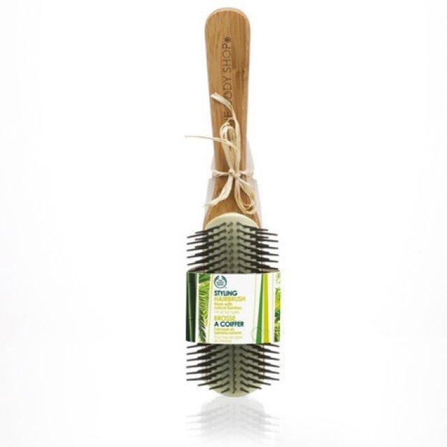 Стилизираща четка за коса