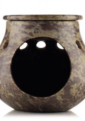 Арома лампа камък