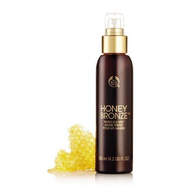 Бронзиращ спрей за крака Honey Bronze™