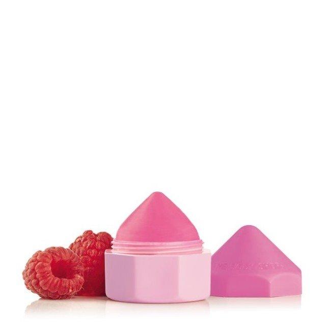 Балсам за устни Juicer Raspberry, Beetroot & Ginger