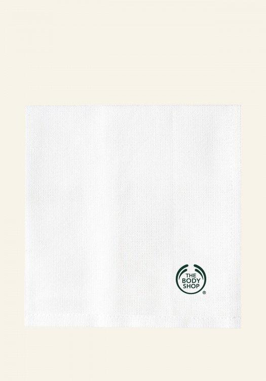 Муселинова кърпа за почистване на лице