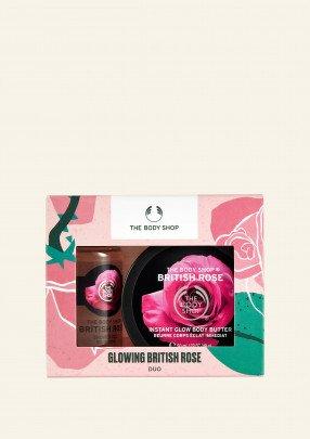Комплект British Rose Treats AR21