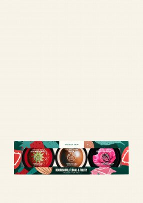 Комплект Масло за тяло Trio AR21