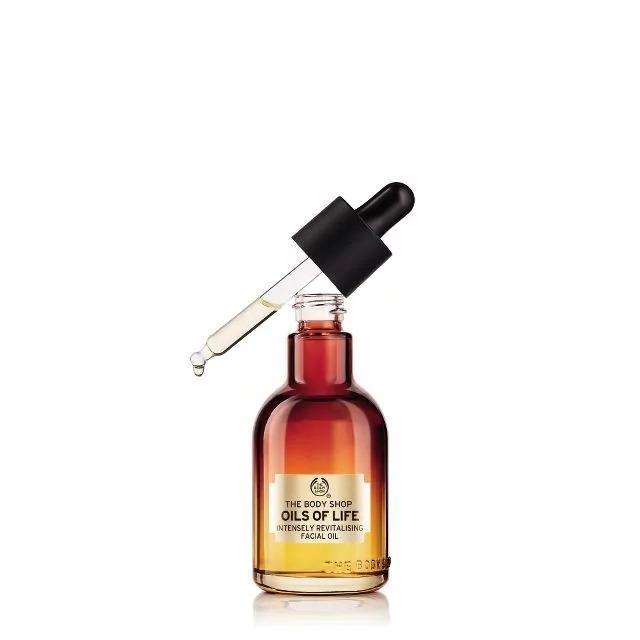 Ревитализиращо олио за лице Oils Of Life™