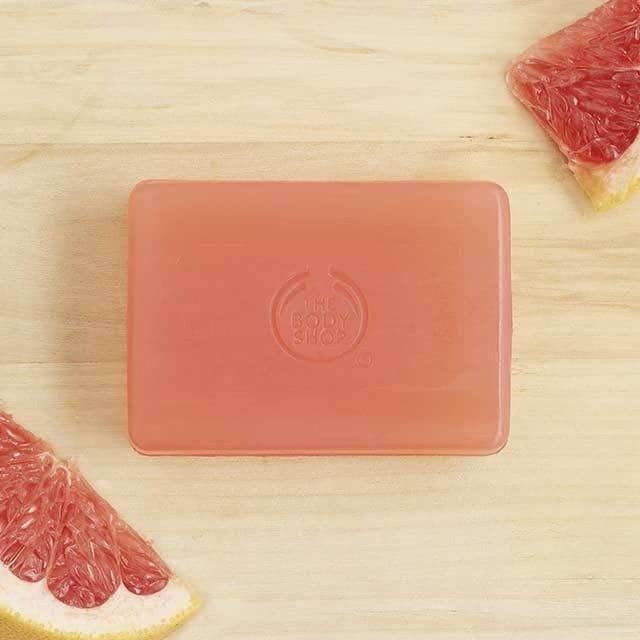 Сапун Розов грейпфрут